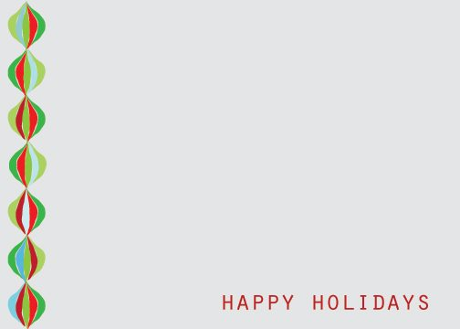 free printable and digital holiday cards