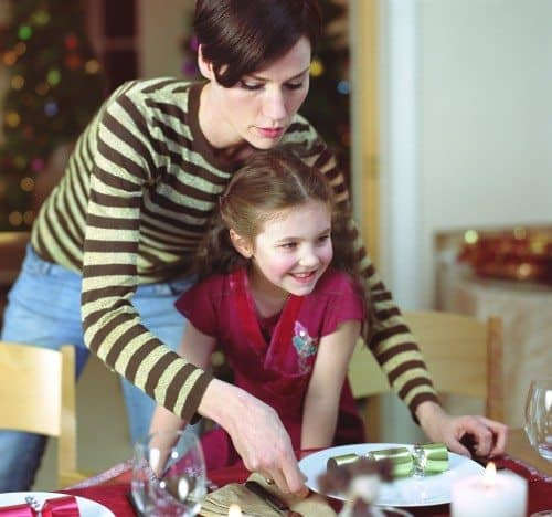 Becoming a Gluten-Free Family