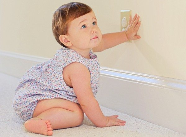 The Common-Sense Approach to Baby-Proofing