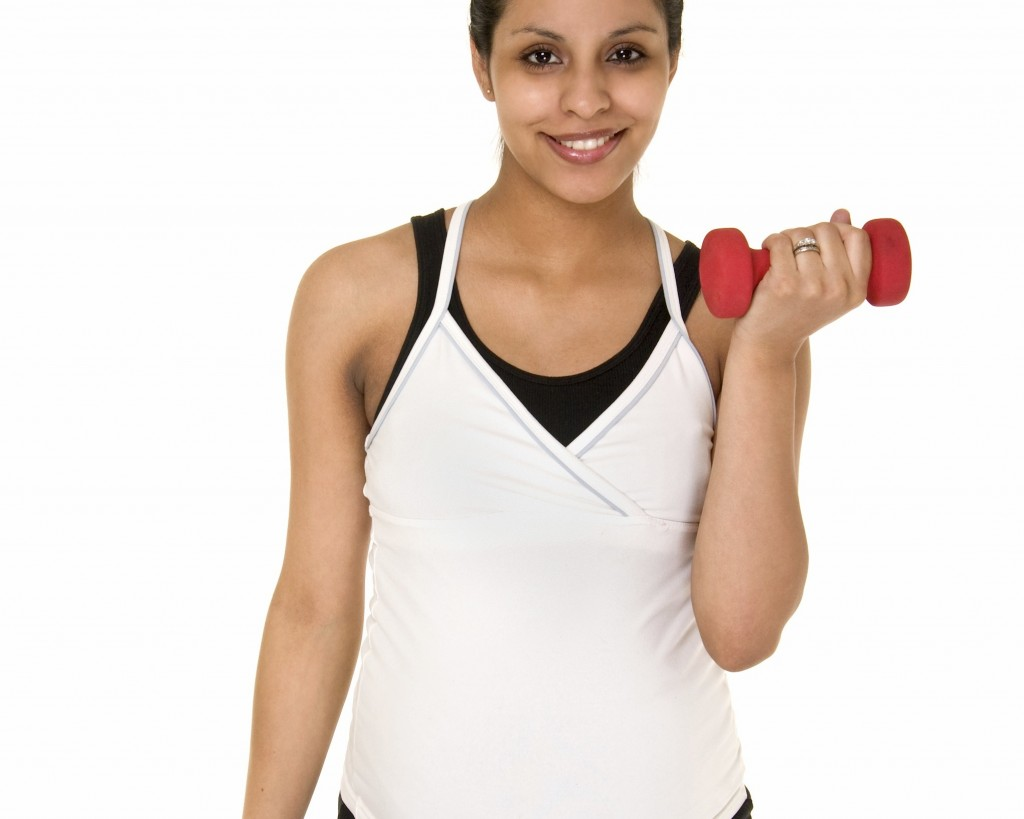 The Common-Sense Approach to Exercise During Pregnancy
