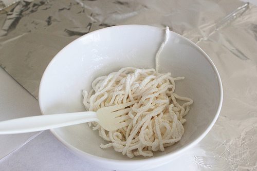 noodly