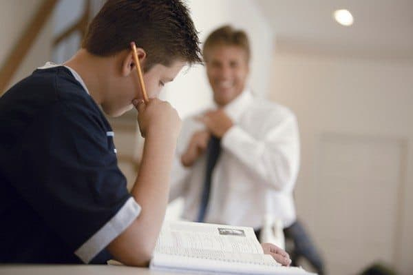 Homework, How Much Should Parents Do