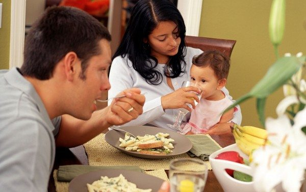 Low-Carb Diets & Toddlers