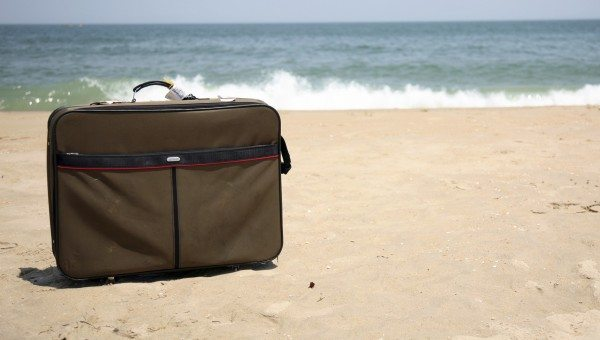 Letting Go of Emotional Baggage
