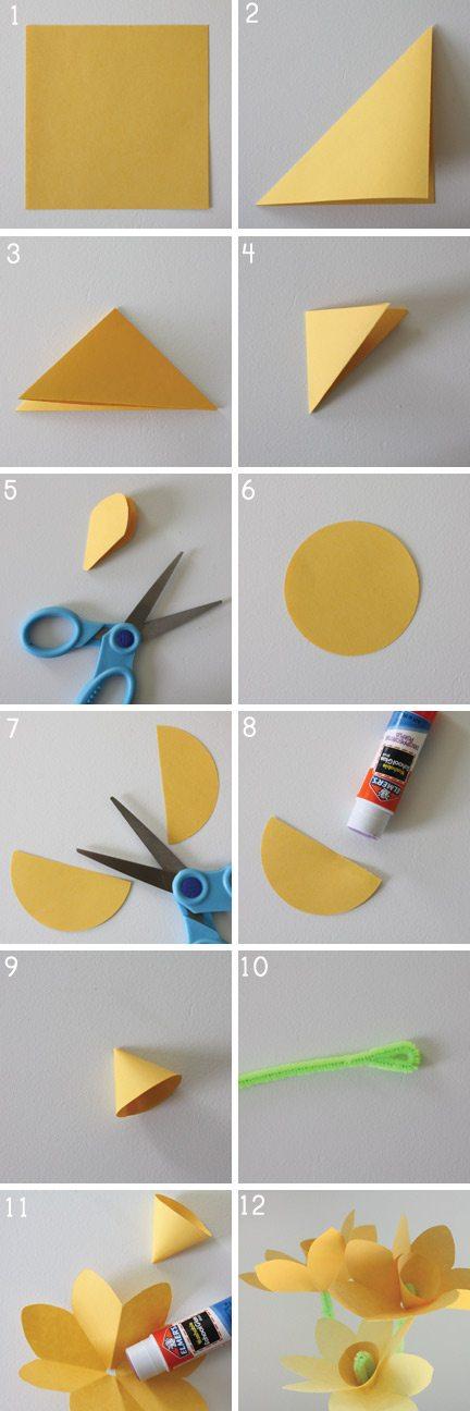 Pin Diy Paper Crafts Jpg on Pinterest