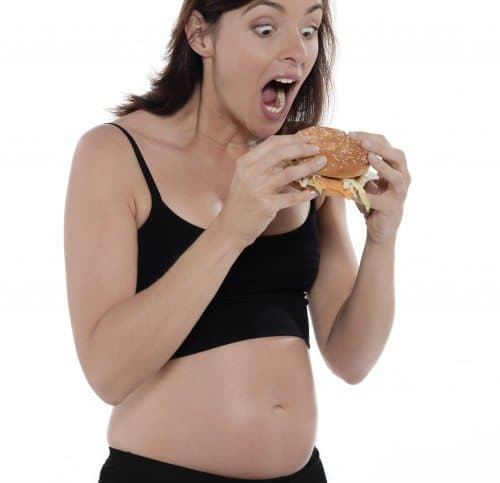 Pregnancy Diet