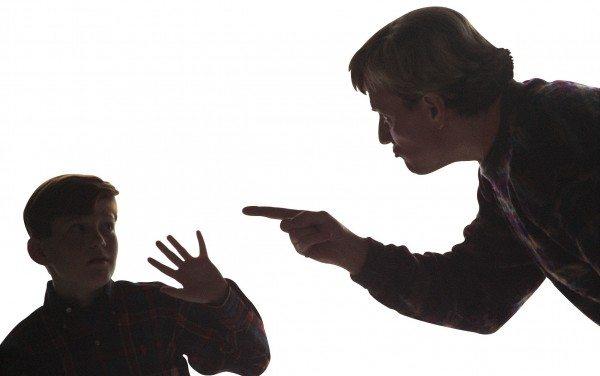 What Do You Do When You See Bad Parenting?