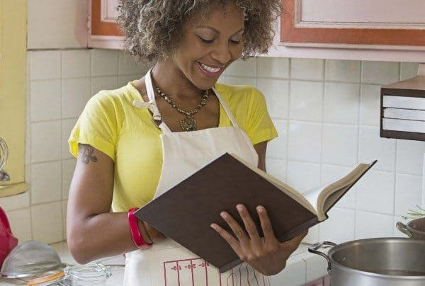 Our Family's Favorite Cookbooks