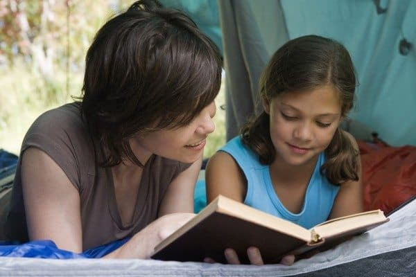 5 Ways to Make Summer Reading More Fun