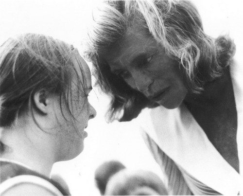 Thank You, Eunice Kennedy Shriver