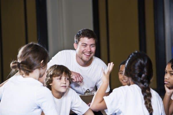 Inclusive Special Education Benefits Everyone
