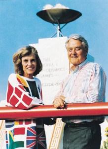 Special Olympics Eunice Kennedy Shriver & Robert Sargent Shriver