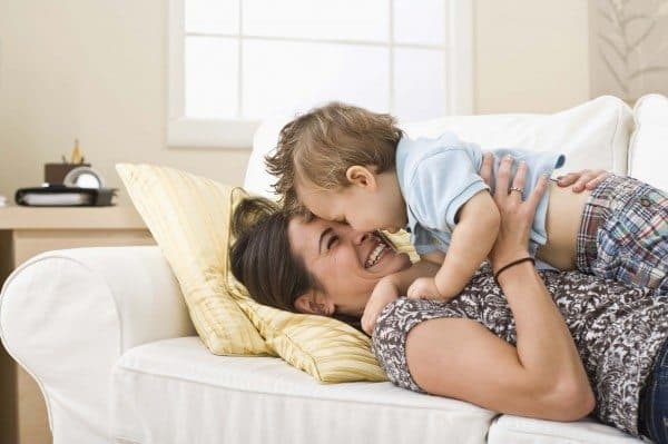 Parenting the Second Child