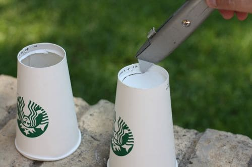 Image result for coffee cup crafts