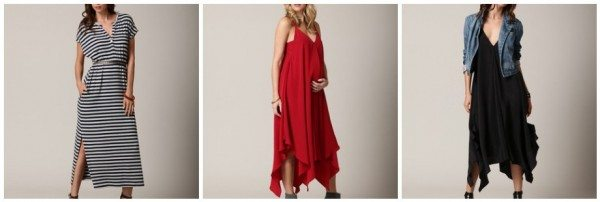 Product Launch: Hatch by Twobirds Maternity Collection