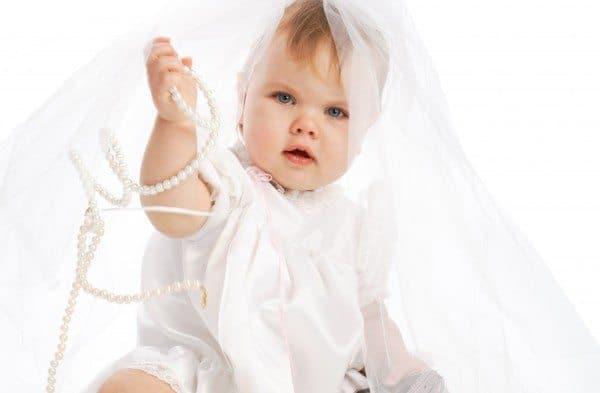 Baby & The Bride