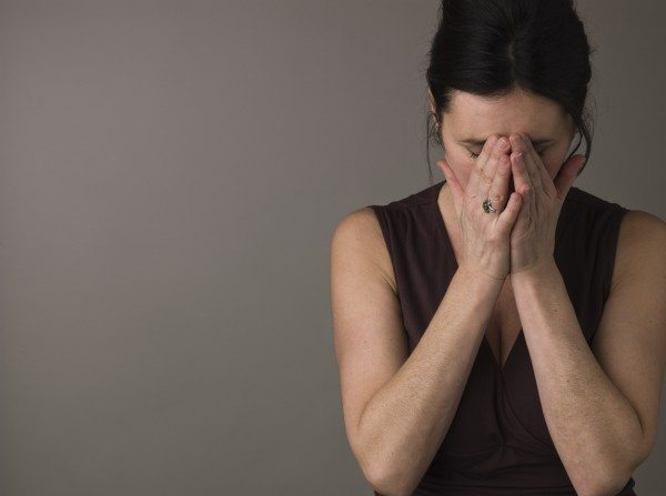 Pregnancy PTSD