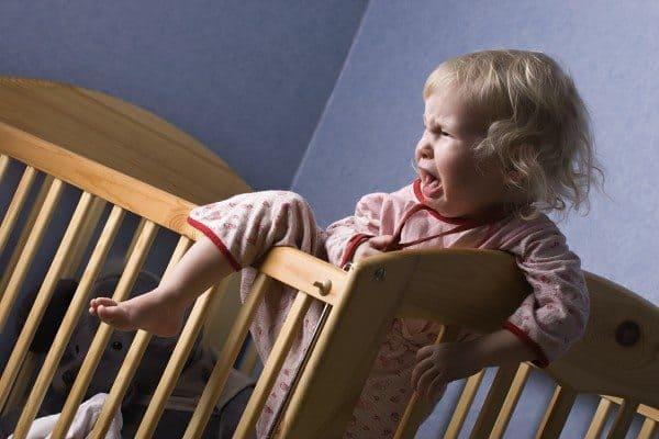 18-Month Sleep Regression
