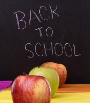 Make Back-to-School Week The Easiest Ever