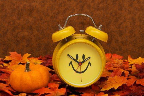 Daylight Savings Time