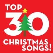 Top 30 Christmas Songs