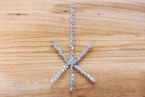 star shaped pipe cleaner