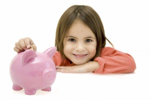 Lead By Example: Teach Your Kids About Saving Money