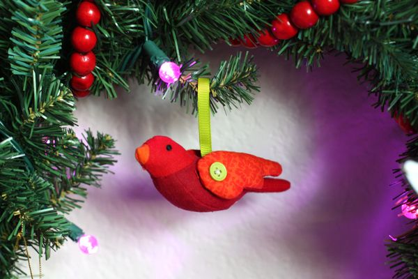 Start a Christmas Ornament Collection for Your Kids