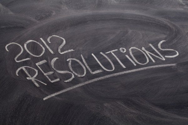 9 New Year's Resolutions for a Happier Family