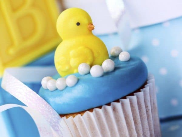 Hostess Gifts for Baby Showers?