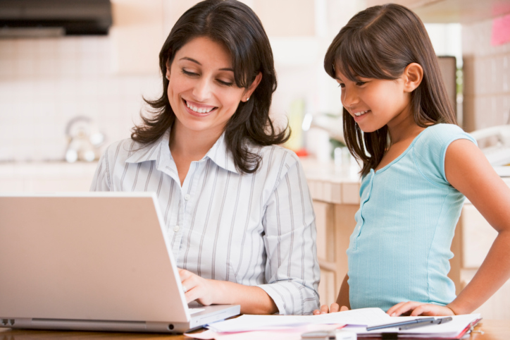 Tips to Teach Your Kids About Household Bills and Budgets