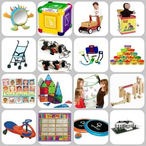 Favorite Toys