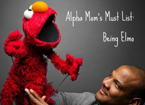 Must Watch: Being Elmo