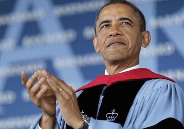 Bring On the Commencement Speeches