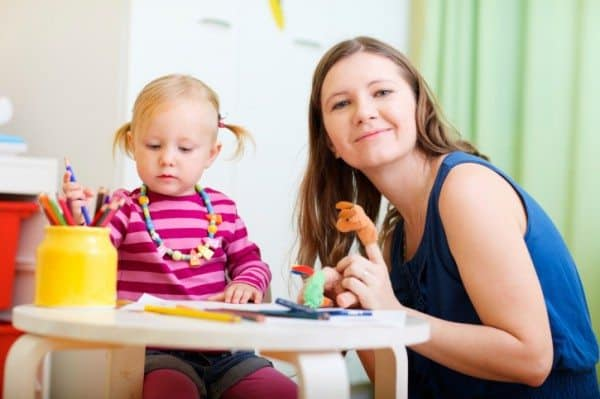 How Much Do You Really Pay A Babysitter?