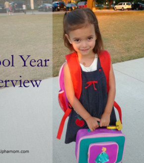 End-of-School Interviews for Kids