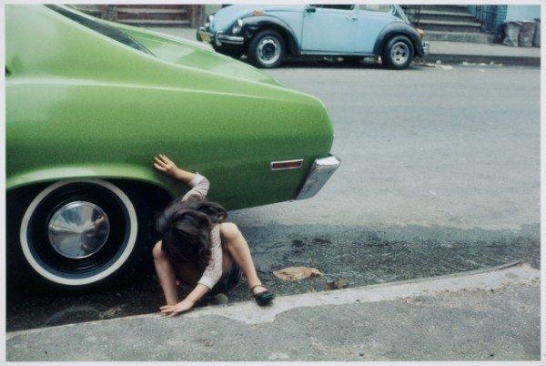 Must See: Helen Levitt's Photography