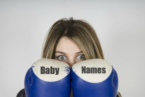 Baby Name Turf Wars: When the