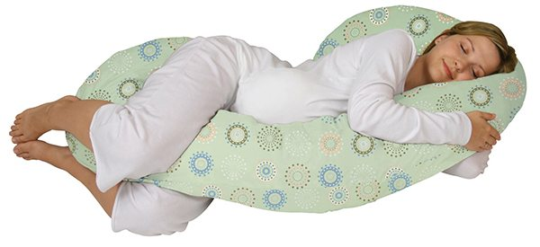 pregnancy pillows reviewed
