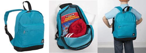 Toddler Backpacks Reviewed | Alpha Mom