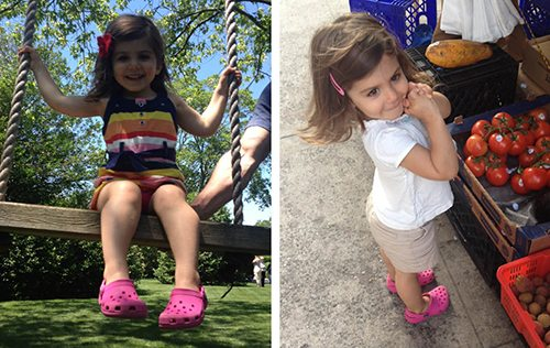 Best Washable Toddler Shoe