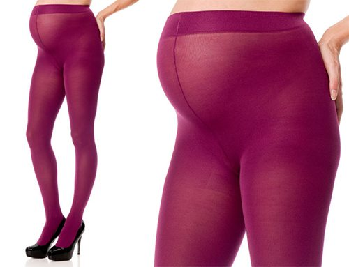 Maternity Belly Support Leggings - BLANQI