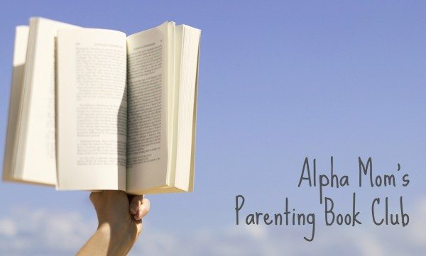Alpha Mom Book Club: Brainstorm