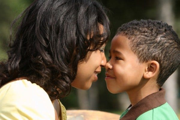 Talking to Your Child About Their Special Needs