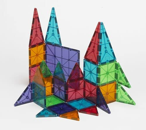 Magna-Tiles, Chicago, IL. K likes. Magna-Tiles® are the original magnetic building tiles by Valtech since Each tile edge is magnetized so you.