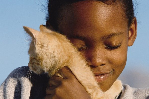 Teaching Your Kids How To Care for Pets