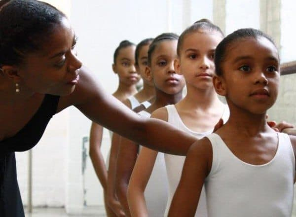#GivingTuesday: Dance Theatre of Harlem