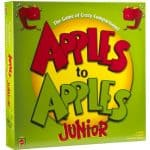 apples to apples jr reviewed