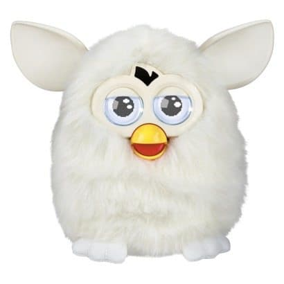 Attack of the Furby