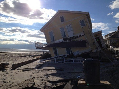hurricane sandy 1